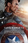 Captain America: The First Avenger Movie Poster