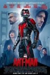 Ant-Man dvd release date