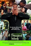 A Thousand Words (2011)