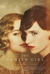 The Danish Girl dvd release date