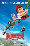 Hoodwinked Too! Hood VS. Evil Movie Poster
