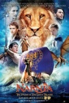 The Chronicles of Narnia 3: The Voyage of the Dawn Treader Movie Poster
