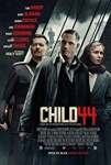Child 44 dvd release date