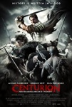 Centurion Movie Poster