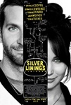 Silver Linings Playbook (2012) Poster