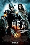 Jonah Hex Movie Poster