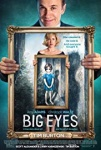 Big Eyes dvd release date