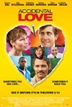 Accidental Love dvd release date