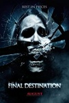 The Final Destination 4 Movie Poster