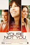 You're Not You dvd release date