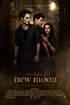 The Twilight Saga 1: New Moon