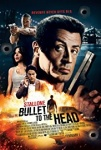 Bullet to the Head (2013) Poster