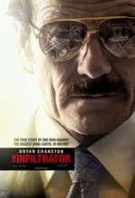The Infiltrator dvd release date