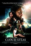 Cloud Atlas (2012) Poster