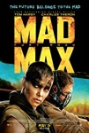 Mad Max: Fury Road dvd release date