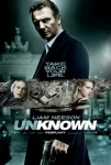 Unknown (2011) Poster