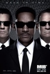 Men In Black 3 (MIB3) (2012)