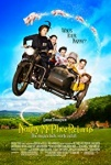 Nanny McPhee Returns Movie Poster