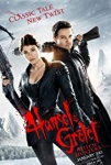 Hansel and Gretel: Witch Hunters (2012) Poster