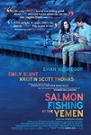 Salmon Fishing in the Yemen (2012)