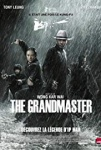 The Grandmaster dvd release date
