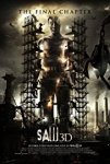 Saw 7: The Final Chapter Movie Poster