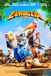 Adventures in Zambezia (2012)