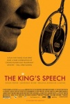 The King's Speech (2010) Poster