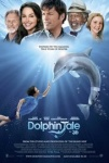 Dolphin Tale Movie Poster