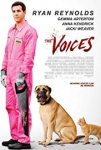 The Voices dvd release date