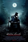 Abraham Lincoln: Vampire Hunter Movie Poster