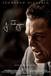 J. Edgar Movie Poster