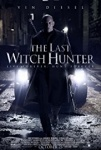 The Last Witch Hunter dvd release date