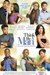 Think Like a Man (2012) Poster
