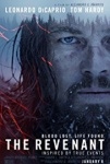 The Revenant dvd release date