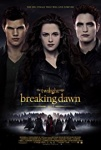 The Twilight Saga 4: Breaking Dawn - Part 2 Movie Poster