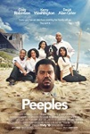 We the Peeples Movie Poster