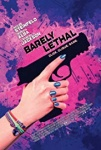 Barely Lethal dvd release date