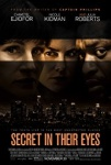The Secret in their Eyes dvd release date