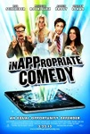 InAPPropriate Comedy Movie Poster