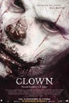 Clown dvd release date