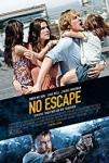 No Escape dvd release date