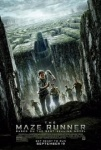 The Maze Runner dvd release date