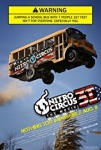 Nitro Circus: The Movie Movie Poster