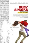 Ruby Sparks Movie Poster