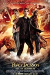 Percy Jackson 2: Sea of Monsters Movie Poster