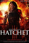 Hatchet III Movie Poster