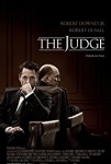 The Judge dvd release date