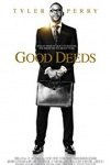 Tyler Perry's Good Deeds Movie Poster