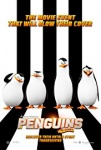 Penguins of Madagascar dvd release date